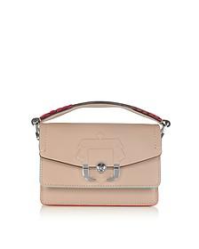 Twi Twi Leather Shoulder Bag - Paula Cademartori