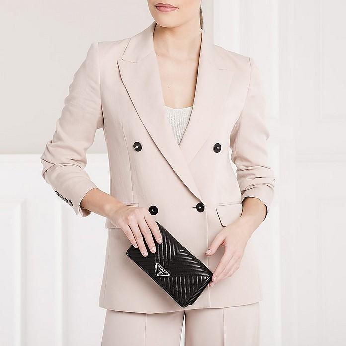 313e2b321a17 Crossbody Bag Mini Black - Prada. AU$885.00 AU$1,180.00 Actual transaction  amount