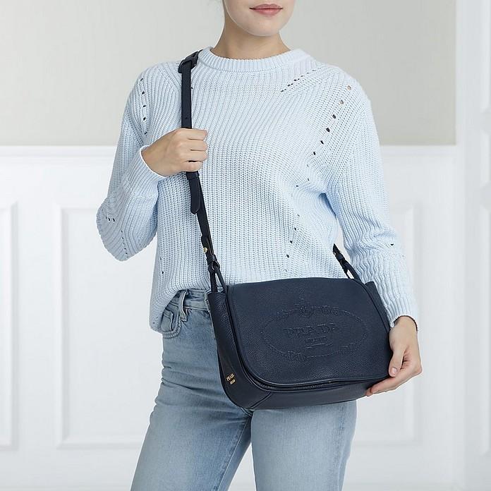 12efad1300ef Crossbody Bag Leather Baltico - Prada. €1.404,00 €1.755,00 Actual  transaction amount