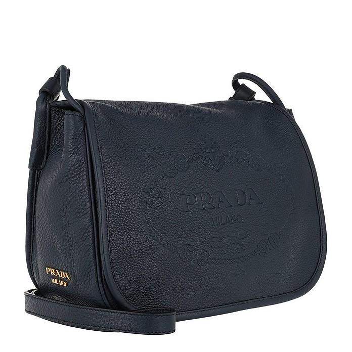 48f4a7cbee0b Crossbody Bag Leather Baltico - Prada. kr 14,040 kr 17,550 Actual  transaction amount