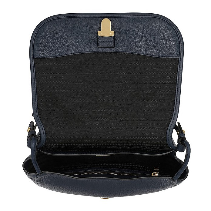b6aae59711c4 Crossbody Bag Leather Baltico - Prada. £1,252.00 £1,565.00 Actual  transaction amount