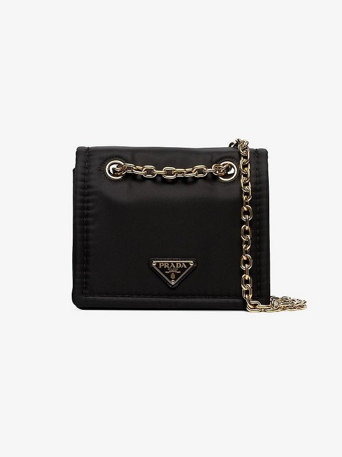Prada Shoulder Chain Strap Shoulder Bag