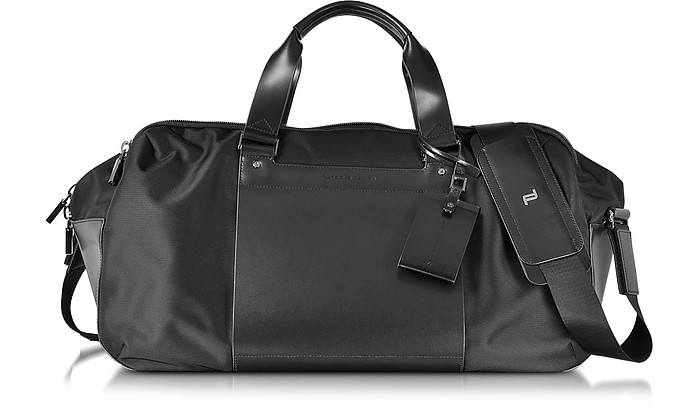 Weekender Shyrt in Nylon Nero Porsche Design WpMLU6b925