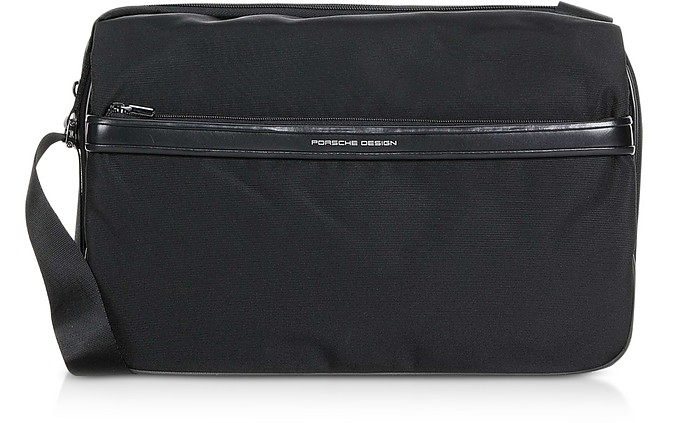 Lane MHF Black Messenger - Porsche Design