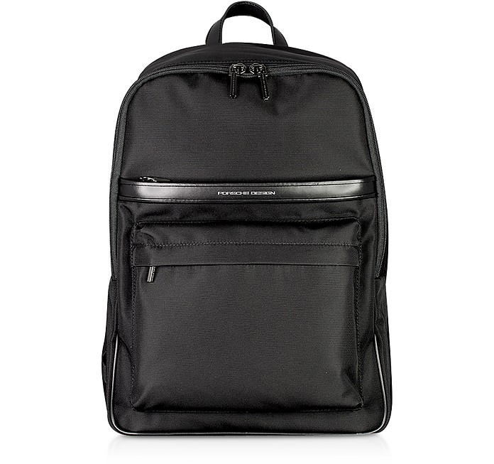 Lane Black MVZ Backpack - Porsche Design
