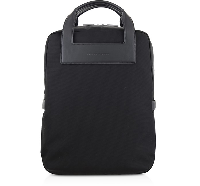 Metropolitan MVZ Black Backpack - Porsche Design