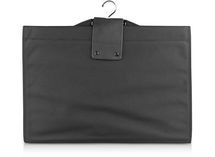 Roadster 4.0 SVZ Foldable Garment Bag - Porsche Design / ポルシェ デザイン