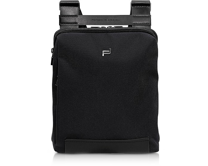 Shyrt 2.0 Nylon SVZ Shoulder Bag - Porsche Design