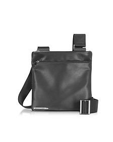 CL 2.0 - Black Crossbody Bag - Porsche Design
