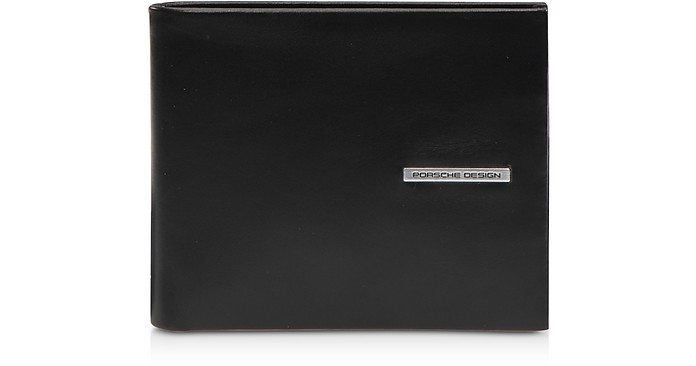 cl2 3.0 Billfold h10 1 Men's Wallet - Porsche Design
