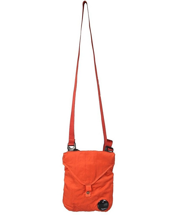 Shoulder Bag With Iconic Lens - C.P. Company / シーピーカンパニー
