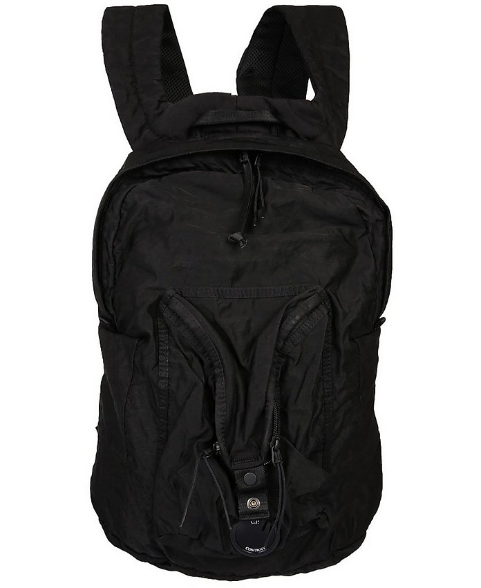 Backpack With Iconic Lens - C.P. Company