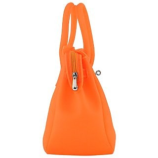 05cce9850b Italian Classic Style Jelly Bag - Forzieri.  152.00 Actual transaction  amount