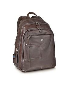 Vibe - Multi-pocket Laptop & iPad® Backpack - Piquadro
