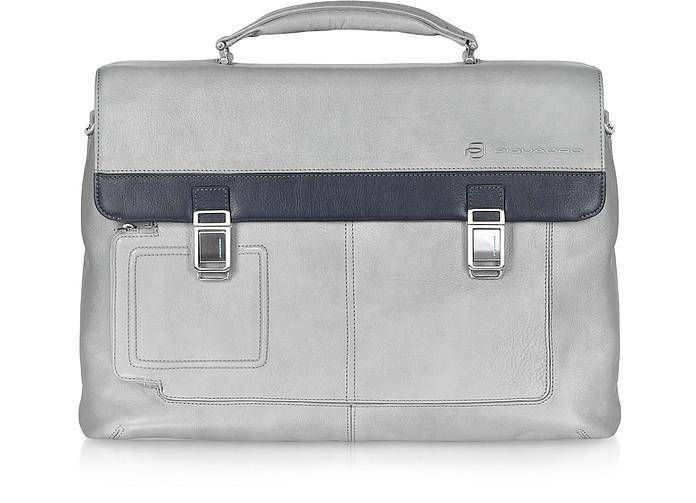 Vibe - Aktentasche mit Laptopfach & iPad® - Piquadro