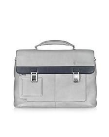 Vibe - Front Pocket Laptop & i-Pad Briefcase - Piquadro
