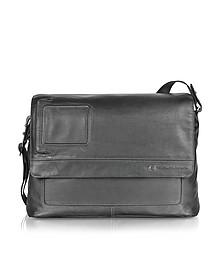 Vibe - Laptop & i-Pad® Messenger Bag - Piquadro