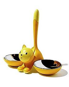 Tigrito - Cat Bowl - Alessi