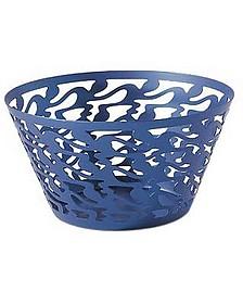 Ethno - Fruit Bowl w/openwork edge - Alessi