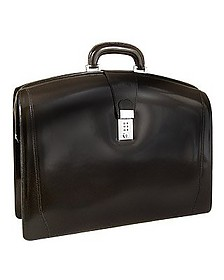 Brunelleschi Italian Leather Briefcase - Pratesi