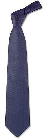 Waves Woven Silk Tie - Valentino