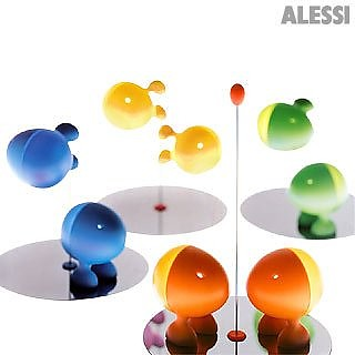 Lilliput Salt and Pepper Set  - Alessi