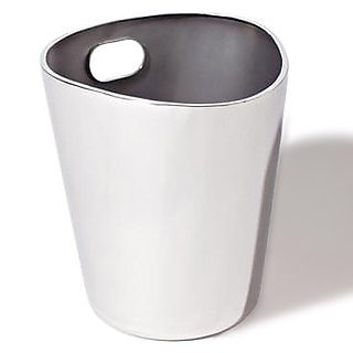 Bolly - Stainless Steel Wine Cooler - Alessi