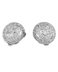 Clip-On Earrings  - AZ Collection