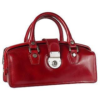 Ruby Mini Doctor Bag - L.A.P.A.