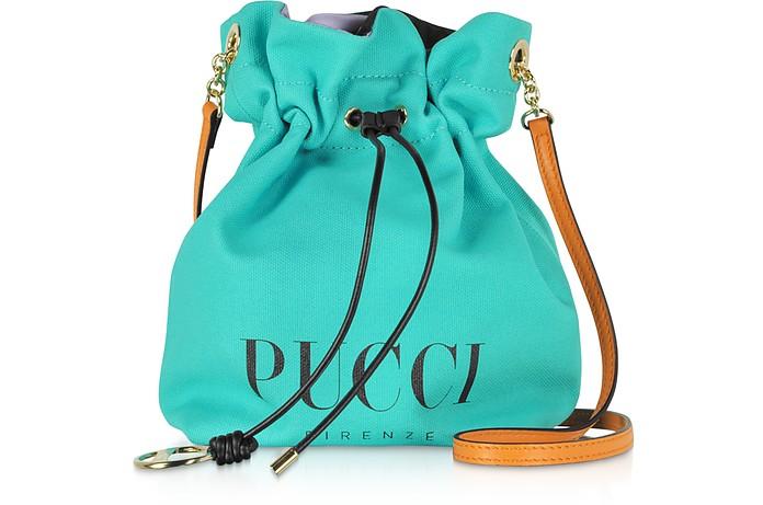 Signature Mini Bucket Bag - Emilio Pucci