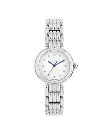 Ginevra Heritage - Montre avec diamants - Philip Watch