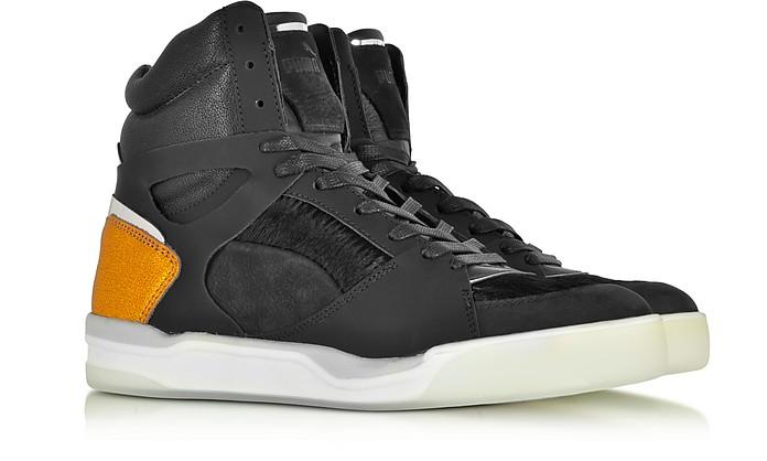 ... Move Femme Mid Top Sneaker - McQ Alexander McQueen x Puma.  166.00   415.00 Actual transaction amount 6369618c6