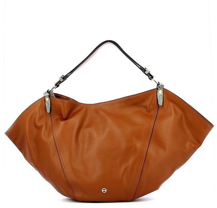 Women's Brown Bag - Borbonese