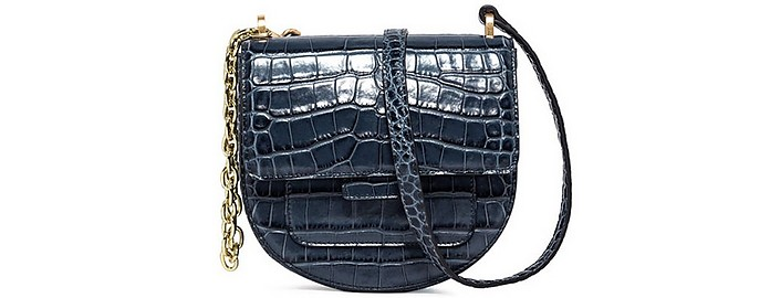 Women's Blue Bag - Gianni Chiarini