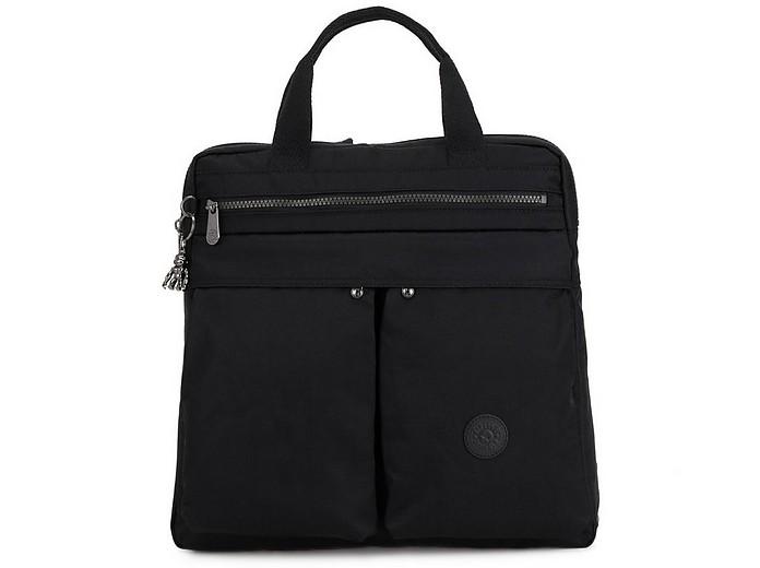 Women's Black Backpack - KIPLING