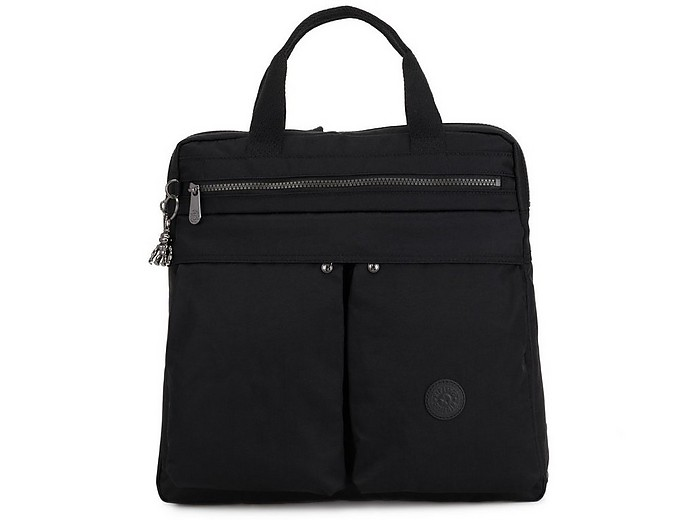 Black Komori S Tote/Backpack - KIPLING