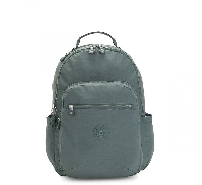 Women's Blue Backpack - KIPLING