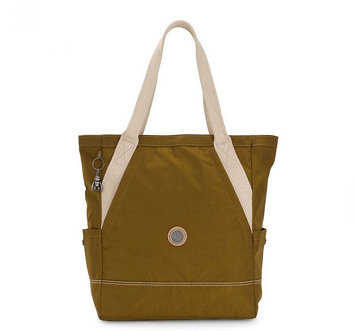 Women's Yellow Bag - KIPLING