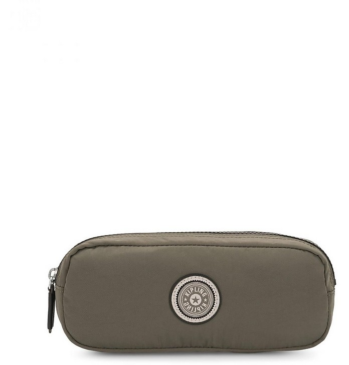 Cool Moss Pencil Case - KIPLING