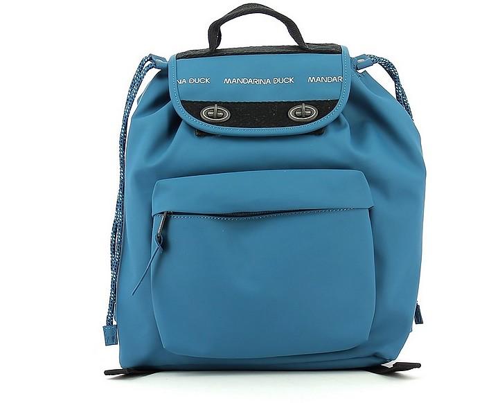 Women's Blue Bag - MANDARINA DUCK