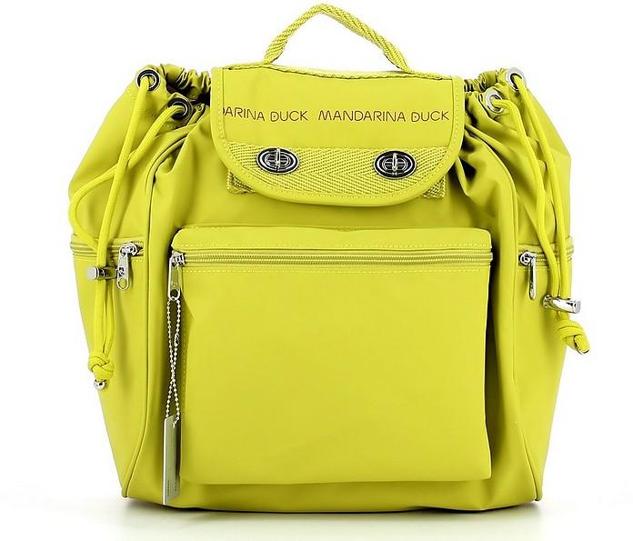 Women's Yellow Bag - MANDARINA DUCK