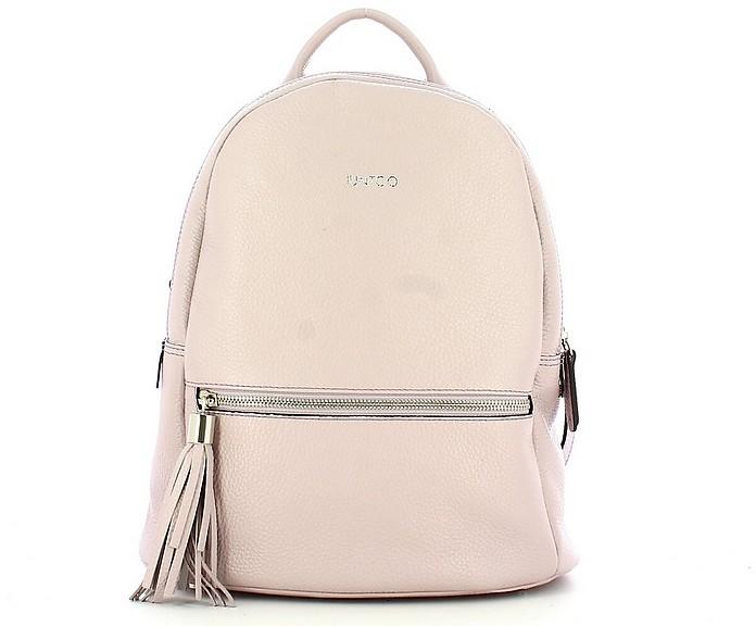 Women's Purple Backpack - IUNTOO