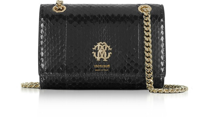 Small Leather Goods - Key rings Roberto Cavalli wUe7N04ec