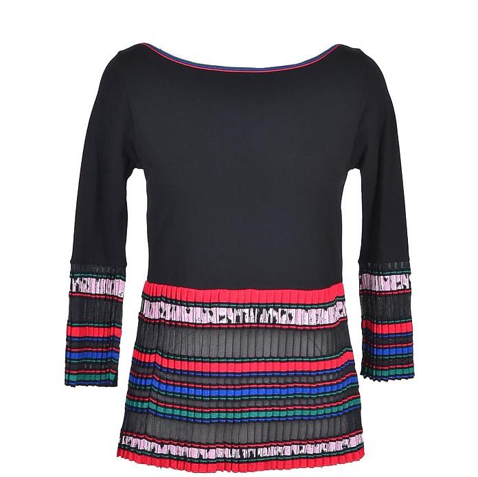 Women's Multicolor Sweater - Roberto Cavalli