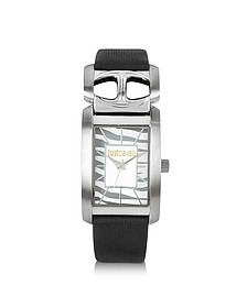 Pretty Collection Zebra Quartz Movement Watch