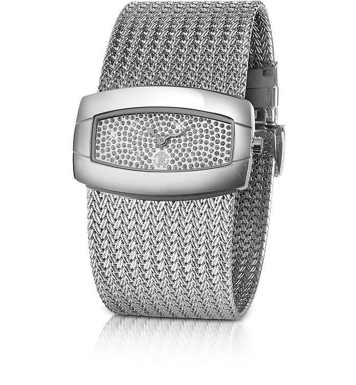 Ellisse - Stainless Steel Bracelet Watch - Roberto Cavalli