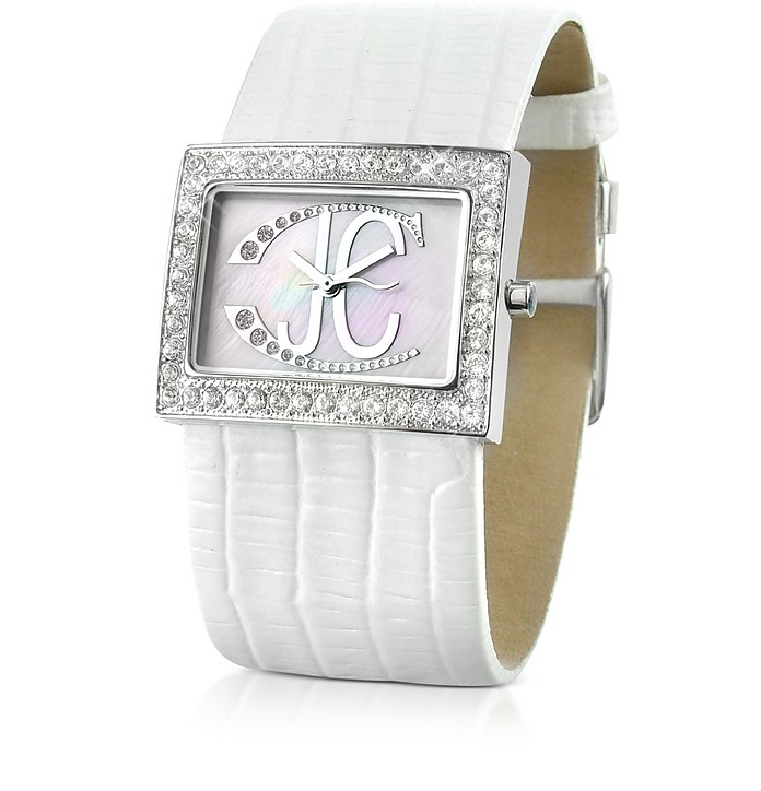 JC Squared - Logo Dress Watch - Just Cavalli