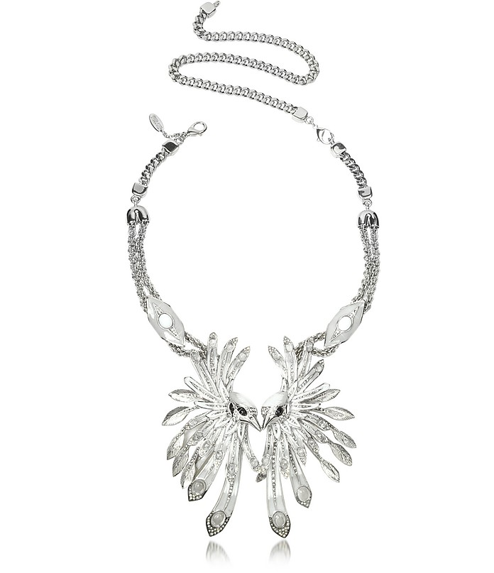 Paradise Long Necklace - Roberto Cavalli