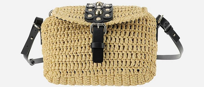 Light And Natural shoulder_crossbodybags_shoulderbag - RED Valentino