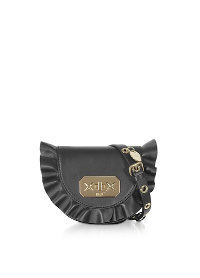 Rock Ruffles Belt Bag - RED Valentino